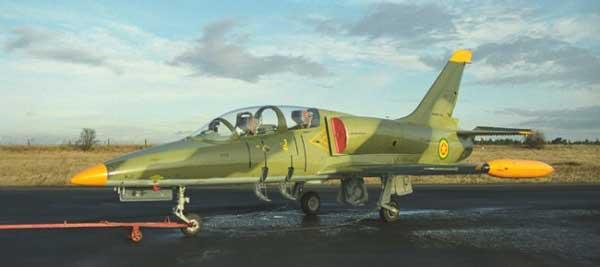 Литовская компания Avia SG получила контракт на ремонт самолетов ВВС Эфиопии